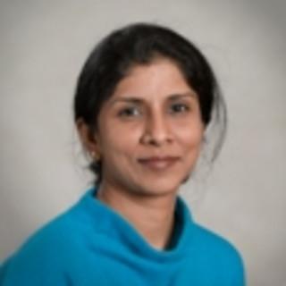 Meera Ranganathan, MD