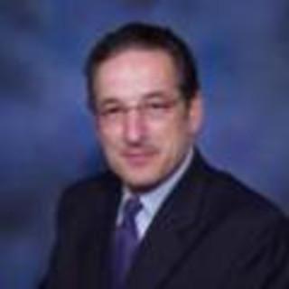 Alberto Gedissman, MD