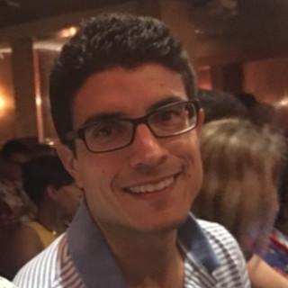 Manuel Cavazos
