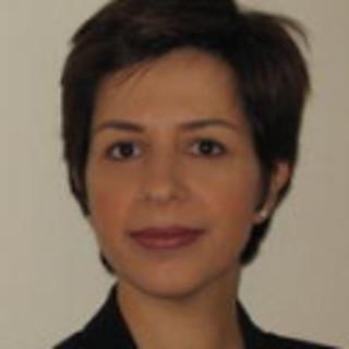 Mandana Ahmadian, MD