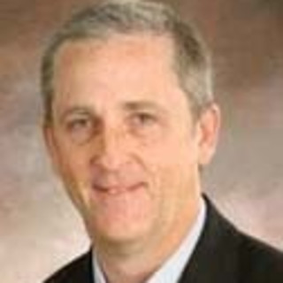 Russell Shatford, MD