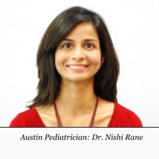 Nishigandha Rane, MD