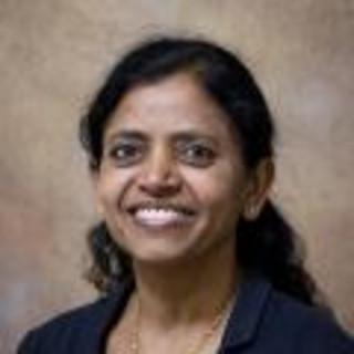 Nagaratnamma Madireddy, MD