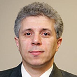 Mehmet Dokucu, MD