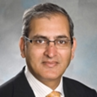 Sayeed Malek, MD