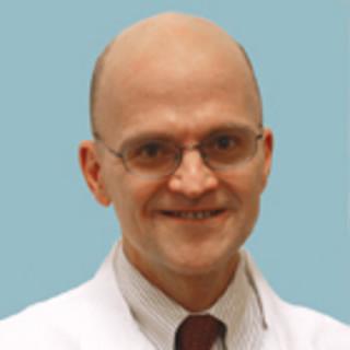 Gregg Lueder, MD