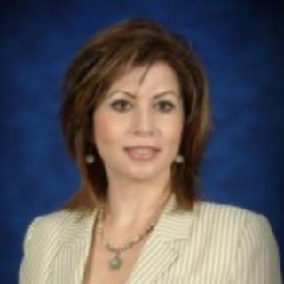 Tamara Chachashvili, MD