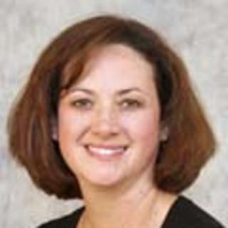 Wendy (Moffatt) Lotts, MD