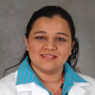 Tahmeena Ahmed, MD