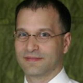 John Boardman, MD
