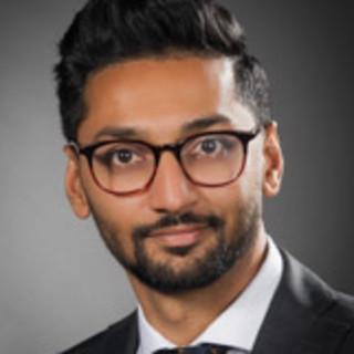 Gaurav Patel, MD