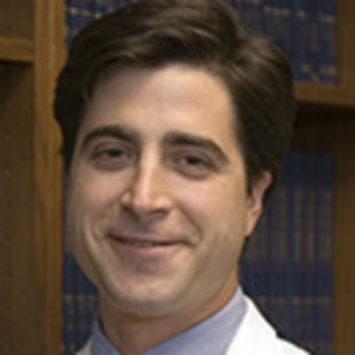 Seth Dodds, MD