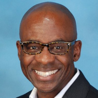 Charles Anderson Jr., MD