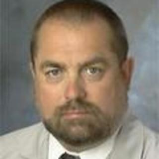 Walter Jellish, MD