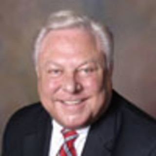 Franklyn Carrington Jr., MD