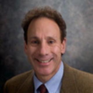Richard Gilbert, MD