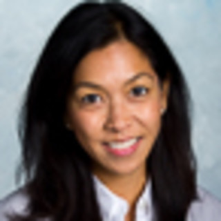 Irene Yao, MD