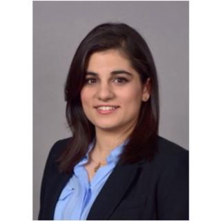 Sarah Khoncarly, MD
