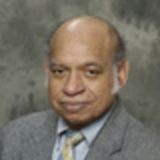 Godfrey Pinder, MD