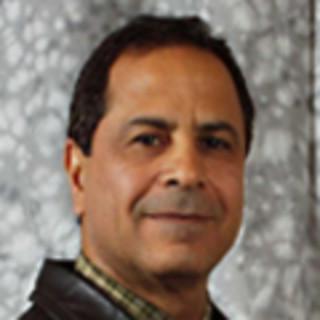 Abdelkarim Shaltooni, MD