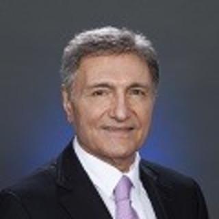 Albert Baktanian, MD
