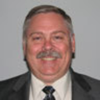 James Walker, MD