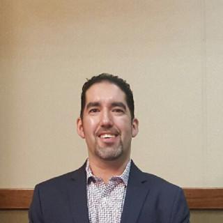 Engilberto Ramos III, MD