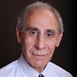 Alan Lewis, MD