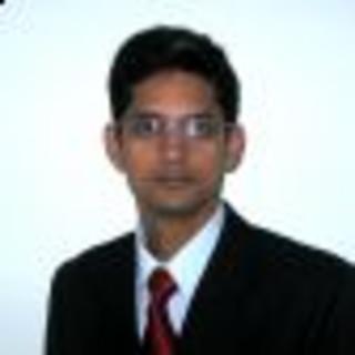 Viney Mathavan, MD
