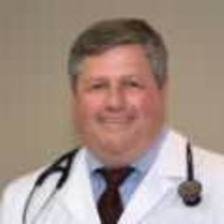Douglas Bradley, MD