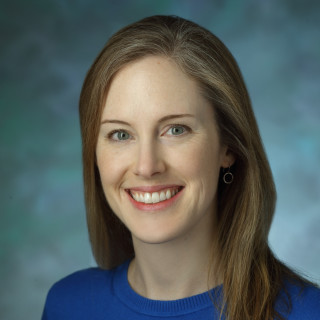 Shannon Reeve, MD