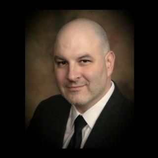 Roderick O'Brien, MD