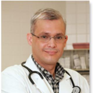 Ahmad Ghabsha, MD