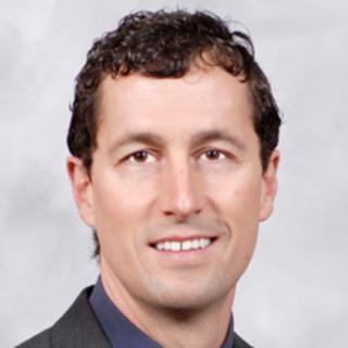 Jeffrey Ketcham, MD