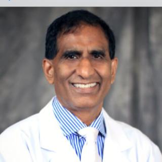 Giri Mundluru, MD