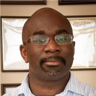 Osei Asamoah, MD