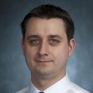 Bartosz Wojewnik, MD