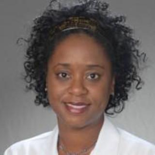 Letitia Spencer, MD