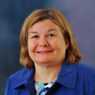 Charlotte Richards, MD