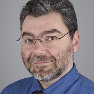 Anton Pesok, MD