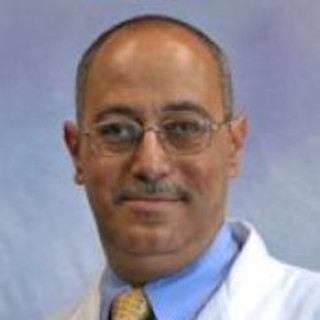 Sameh Naguib, MD