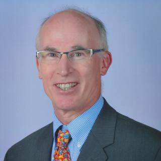 Frederick Godley III, MD