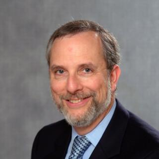 John Halperin, MD