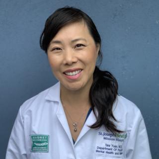 Tara Yuan, MD