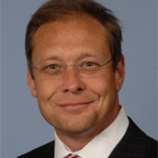 Patrick Riggs, MD