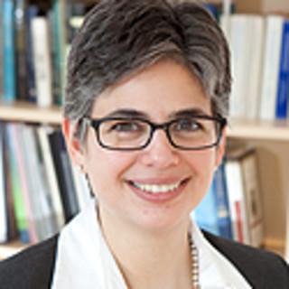 Hannah Lipman, MD