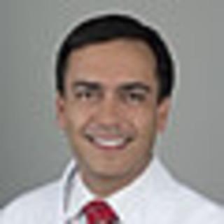 Pablo Quintero Pinzon, MD