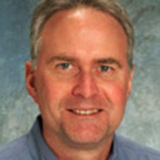 James Putnam, MD