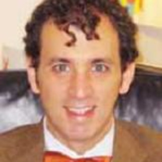 Andrew Eisenberger, MD