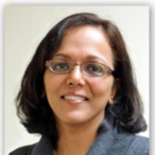 Susan Abraham, MD
